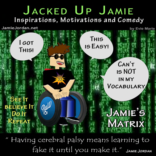 jj-matrix